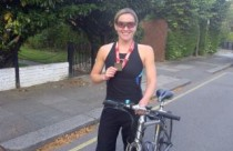 Annalise - Triathlon